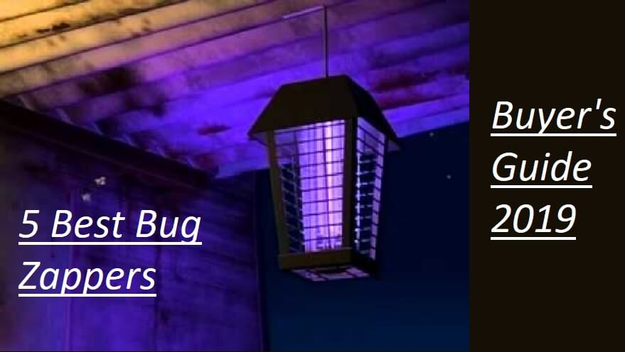 best bug zappers in 2019