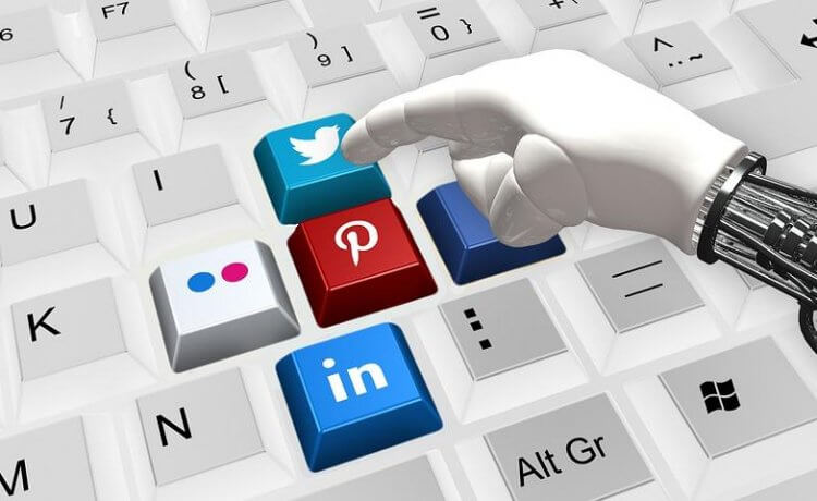 AI revolutionizing digital marketing