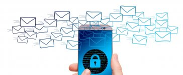 block junk spam mails