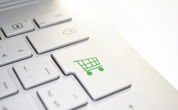 tech products ecommerce