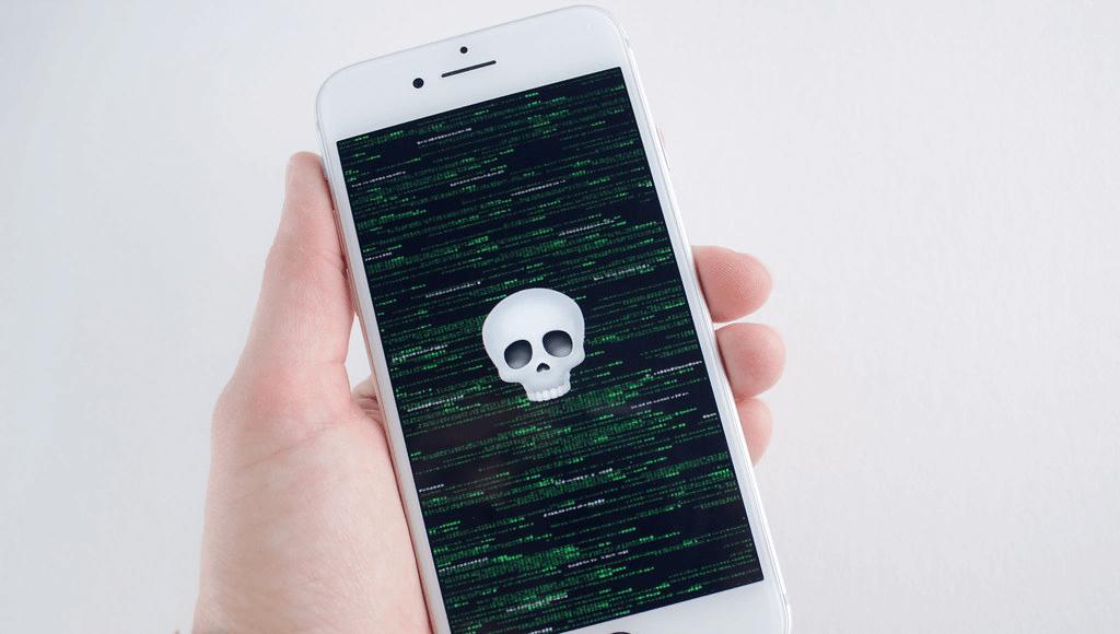 iphone security breach