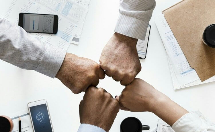 digital marketing experts dealing global pandemic