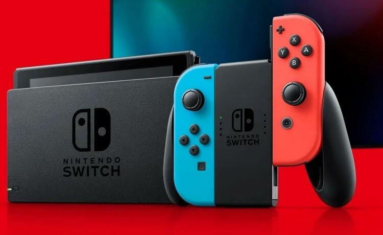 tips nintendo switch