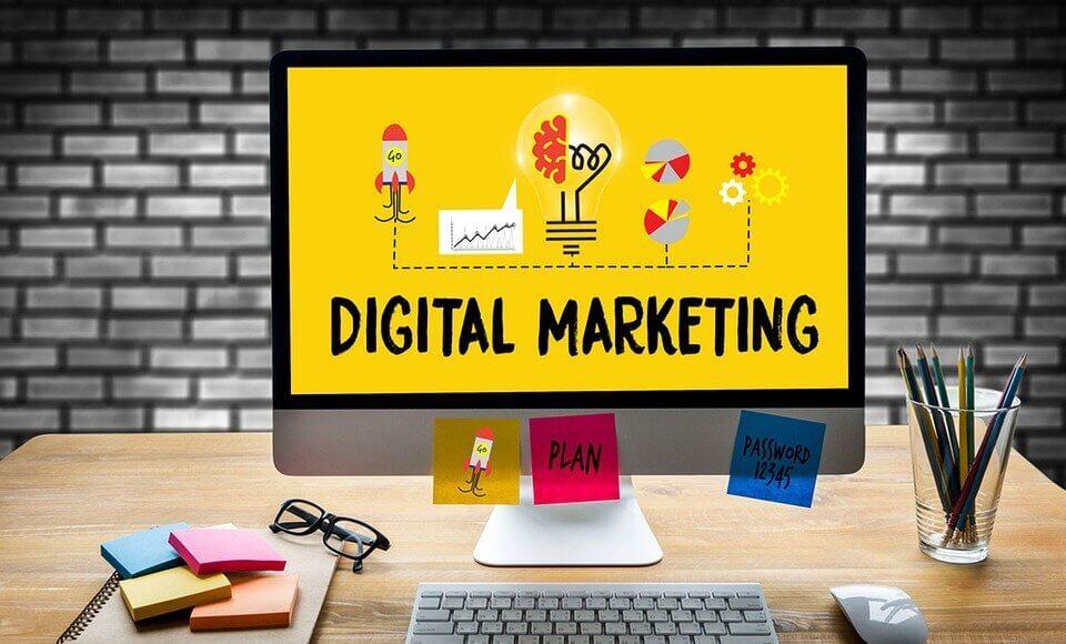 digital marketing trends 2021