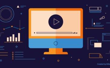 Animated videos